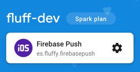 Using  p8 key file to send push notification